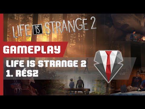 LIFE IS STRANGE 2 - 1. RÉSZ thumbnail