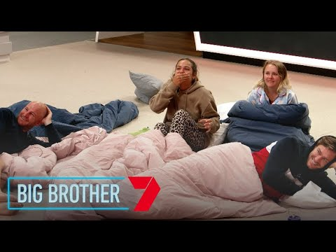 The Big Brother House is robbed | Big Brother Australia
