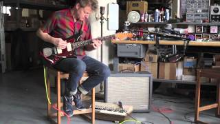 Studious Amplifiers - Nels Cline - Moseley