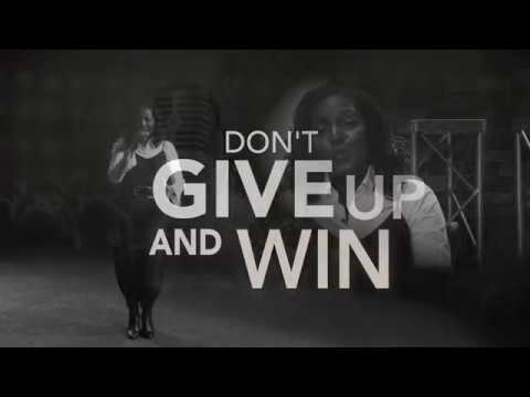 Don't Give Up & Win Show - Ep 8. Season 1, W/ Marvel(ous) Actors