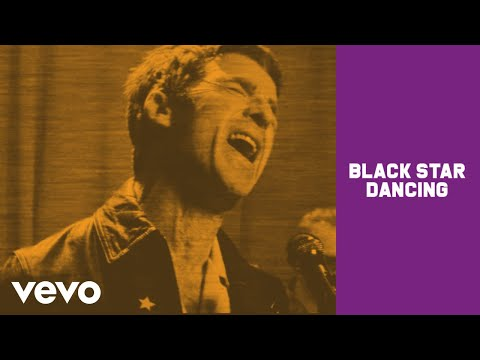 Noel Gallagher's High Flying Birds - Black Star Dancing (Official Video)