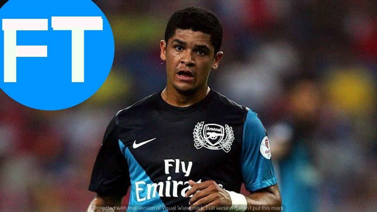 Denílson ● 10 Unexpected Goals for Arsenal FC