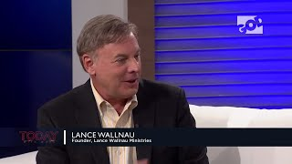 Today with Ward - 56 - Lance Wallnau Part 2 – with Kyffin Simpson