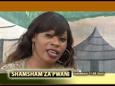 Usikose kutazama kipindi cha SHAMSHAM ZA PWANI kupitia ITV pekee