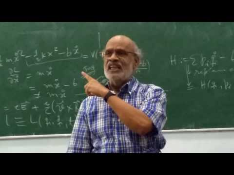 Quantum Mechanics Lectures at DU by DSK : Lecture1 Part 1