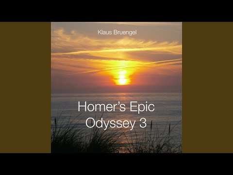 Homers Epic Odyssey: Aeaea