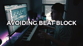 HOW TO AVOID BEAT BLOCK | How to make beats sound different fl studio