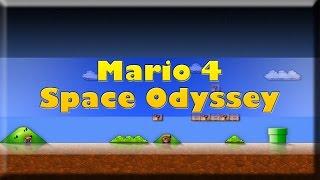 [HQ] Mario 4 Space Odyssey Soundtrack