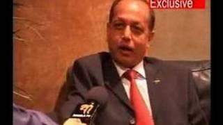Bulbul Hasan interviewed Moeen U. Ahmed, the Chief of Army