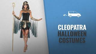 Top 10 Cleopatra Halloween Costumes 2018: California Costumes Women