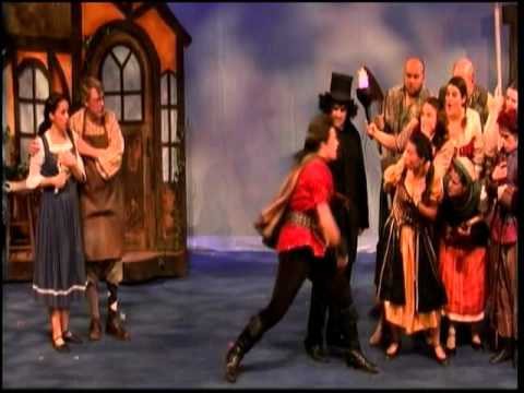 beast community_Aspen Community Theatres Beauty and the Beast, The Mob Song - YouTube