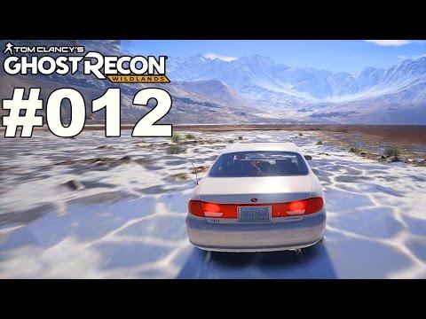 GHOST RECON WILDLANDS BETA #012 Die Ausbilder ★ Let's Play Ghost Recon Wildlands [Deutsch]