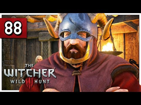 Let's Play The Witcher 3 Blind Part 88 - Freya Be Praised! - Wild Hunt GOTY PC Gameplay thumbnail