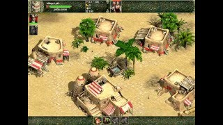 Nemesis of the Roman Empire Gameplay