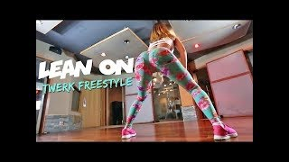 Lexy Panterra-Major Lazer Twerk Freestyle