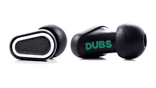 Smart Earplugs? | DUBS Review