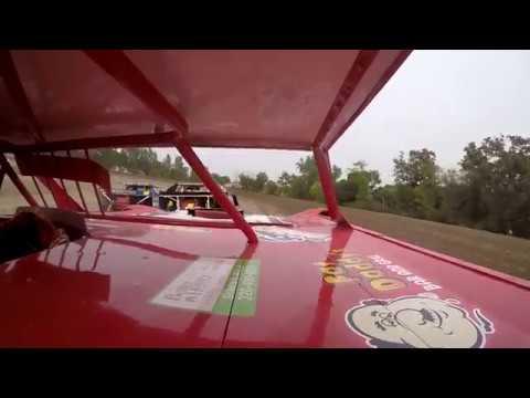 Jeff Crouse Racing.  Viking Speedway.  Super Stock.  8/11/18