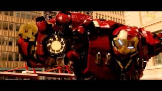 Avengers: Age of Ultron. Moments (Мстители 2: Эра Альтрона.) Парочка моментов. Клип