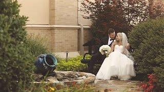 High school sweethearts {Tulsa wedding film}