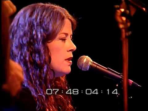 Krista Detor - Mudshow (Live in Paradiso, Amsterdam 2009)