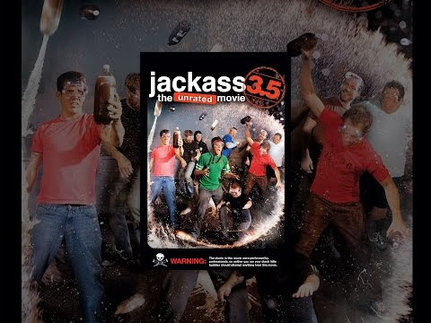 Jackass 3.5 (Unrated Edition)