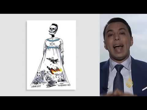 عين الجزيرة-سرقة فلسطين.. من بلفور إلى فستان وزيرة الثقافة  - 21:21-2017 / 5 / 23
