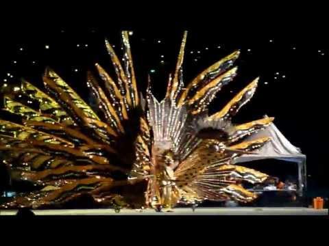 Trinidad Carnival Kings & Queens 2012