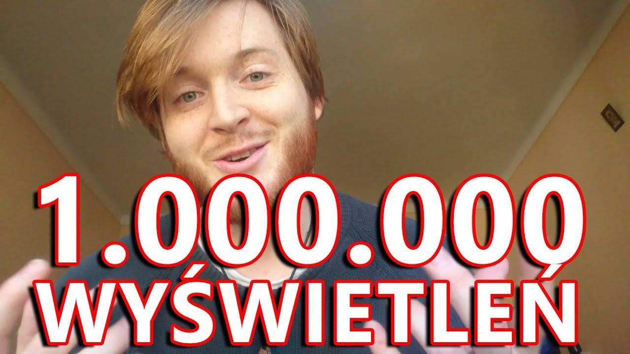 TELEDYSK MA MILION WYŚWIETLEŃ! + KONKURS