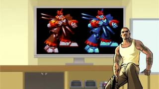 Repeat youtube video los chars mas raros de mugen part 3