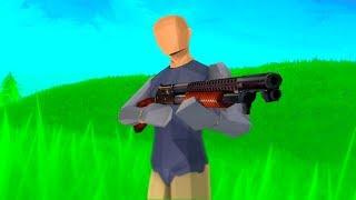 hot shotgun clips in strucid fortnite xd