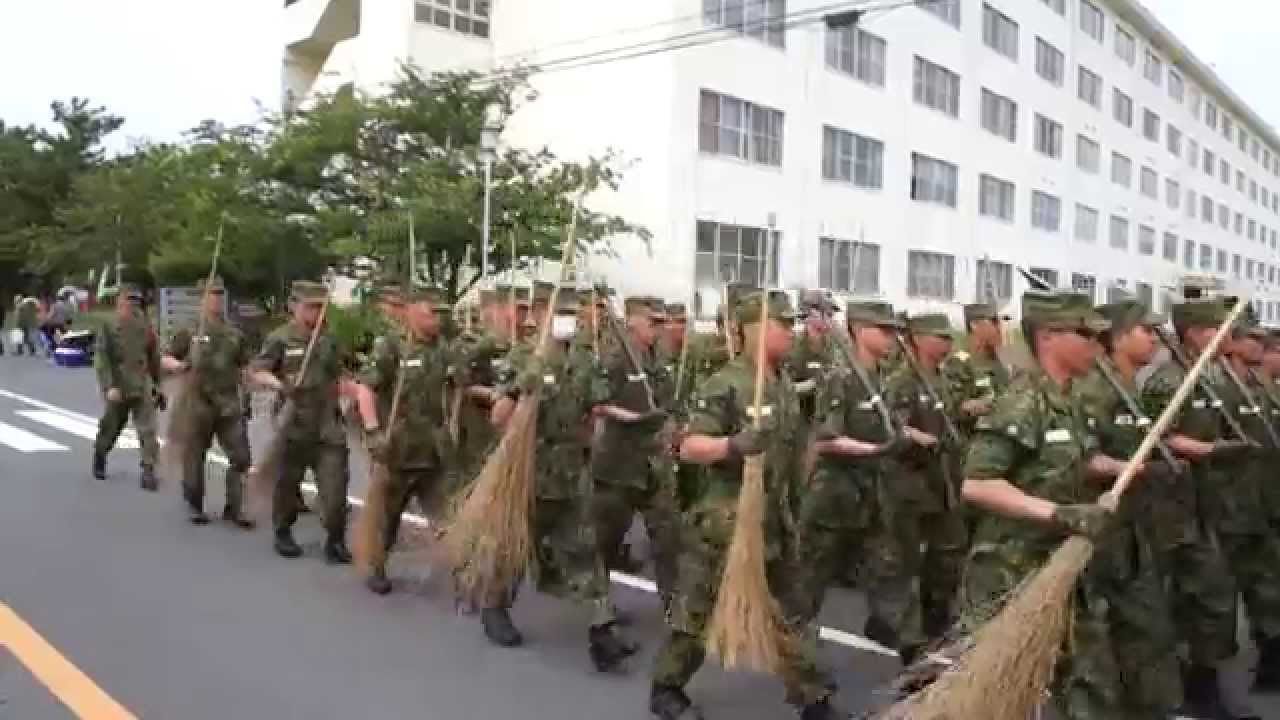 20140525]陸上自衛隊武山駐屯地x...
