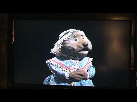 Emmet Otter Christmas - Our World
