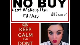 Makeup Haul| Merle Norman, Colour Pop, Loreal, Wet N Wild, Essie