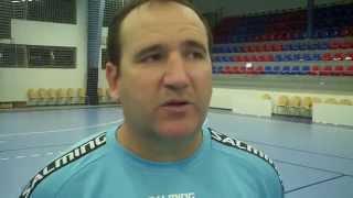 Gulyás István értékelése a szezon első mérkőzése után.