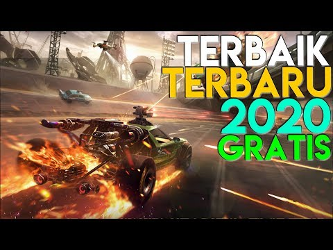 5 Game Android TERBARU & TERBAIK Januari 2020 + Link Download GRATIS - 동영상