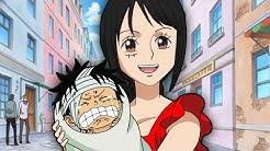 Das GEHEIMNIS um die Mutter von Ruffy! - One Piece [848+]