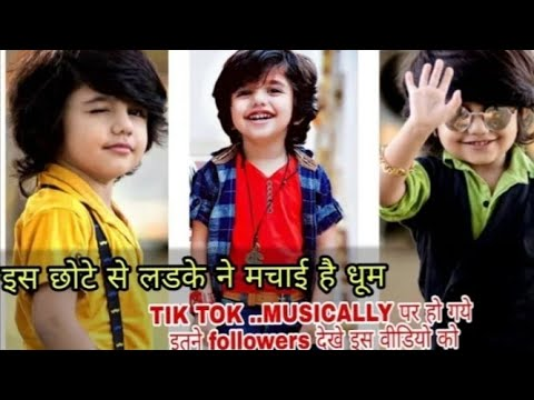 TOP 10 VIDEO OF THIS CHILD(SONG-MR. PERFECT