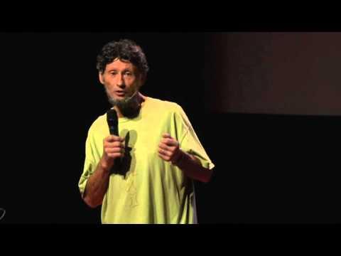 Osons être qui nous sommes | Daniel Testard | TEDxLaRochelle