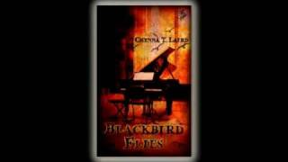 Book Trailor For Blackbird Flies