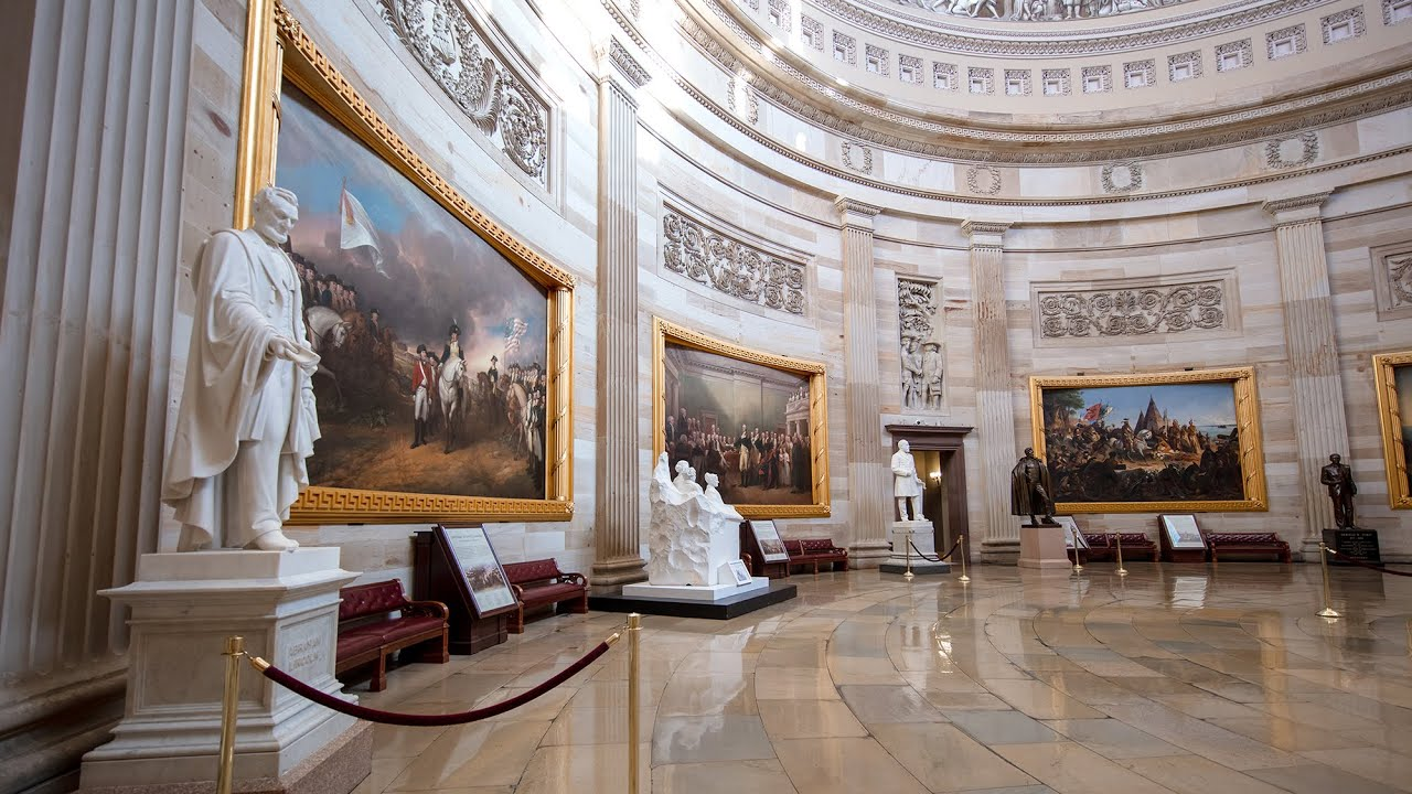 Capitol Video Tour for Middle School Students