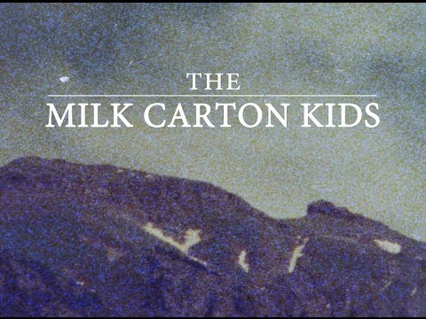 """Live at Telluride: The Milk Carton Kids - """"Snake Eyes"""" in Super 8 // The Bluegrass Situation"""