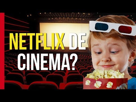 MoviePass é a salvação do cinema nos EUA?