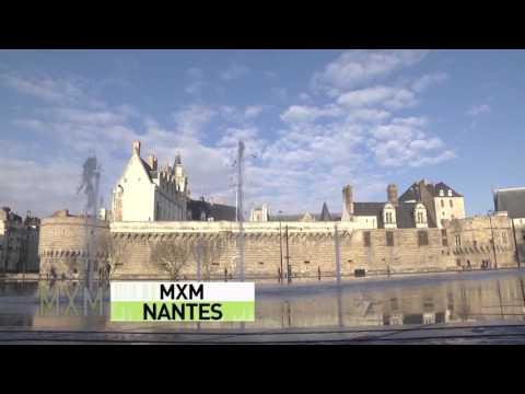 Madrileños por el mundo: Nantes (Francia)