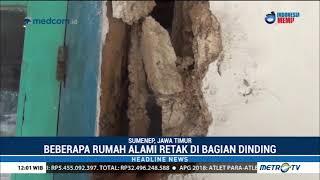 Download Video Sejumlah Bangunan Di Sumenep Rusak Akibat Gempa Situbondo MP3 3GP MP4