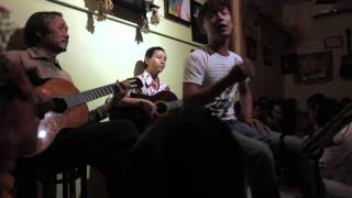 Chiều Hoang - Minh Triết