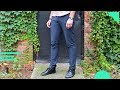 OLIVERS Passage Pant Review | Versatile & Comfortable Travel Pants For Men (Travel Trousers)
