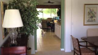 Westie Learns Front Door Manners - Bark Busters Home Dog Training Of Fort Myers - Patrick Logue