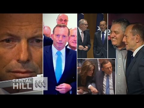 Tony Abbott: Former PM's first interview since losing leadership