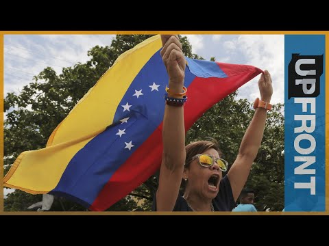 🇻🇪 Will there be a US military intervention in Venezuela? | UpFront