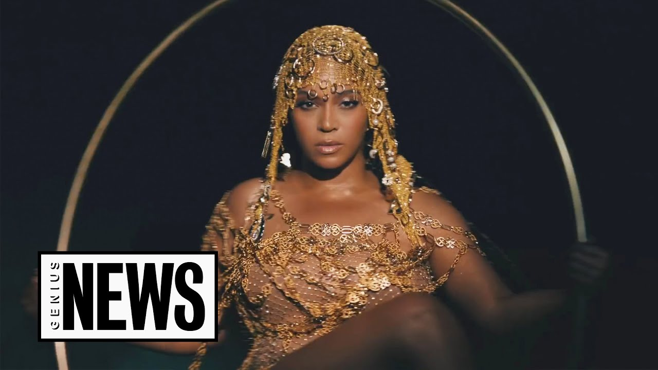 Beyoncé Drops New Visual Album 'Black Is King' | Genius News